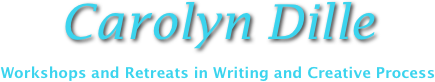 Carolyn Dille 
